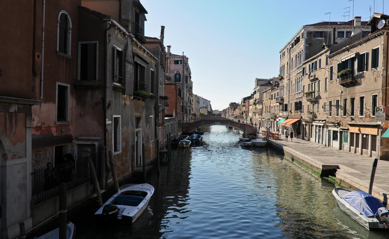 Wenedig water street